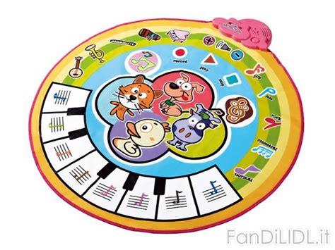 tappeto musicale per bambini tappetino musicale per bambini fan di lidl