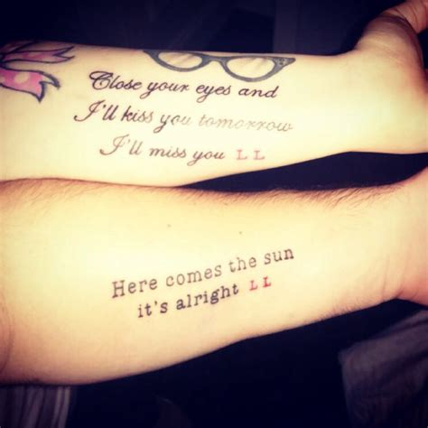 tattoo for husband husband and quotes quotesgram