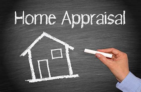 understanding appraisals and what to do if your home doesn