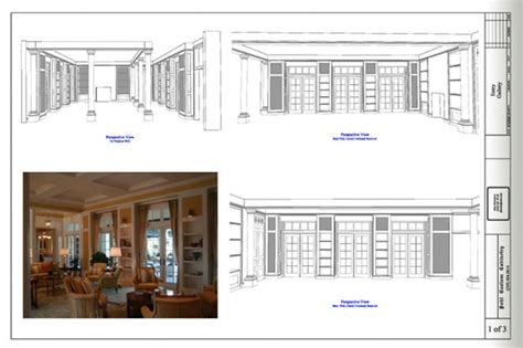 Pohl Custom Cabinets by Custom Cabinet Designs