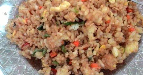 Minyak Goreng Di Harapan Indah 15 resep nasi goreng tanpa msg rumahan yang enak dan