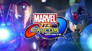 Marvel vs capcom infinite roster leak highlights 28