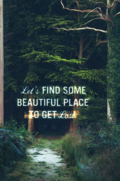 http meriamber quote beautiful lost place