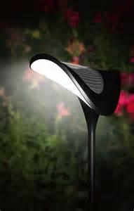 outdoor solar led lighting solar garden path lighting stylish solar powered lighting