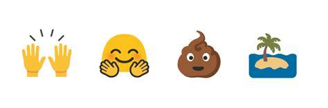 android new emojis android 6 0 1 emoji changelog