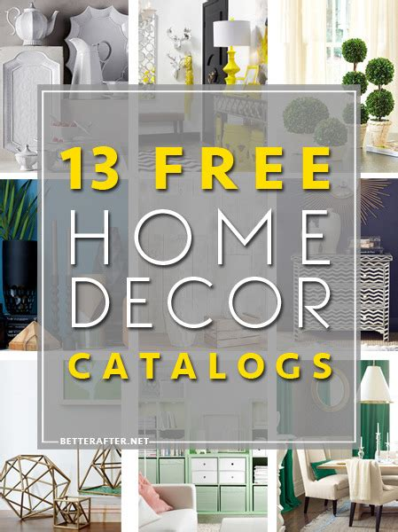 home decor catalog true blue me you diys for creatives 13 free home