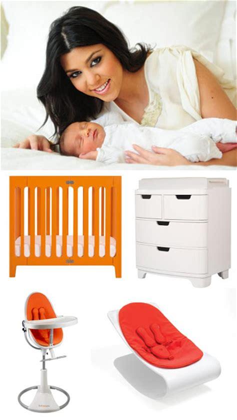 Kourtney Crib by Sassy Nursery Baby Favorites
