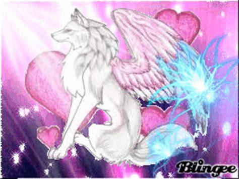 imagenes de emo con alas loba con alas picture 128842428 blingee com
