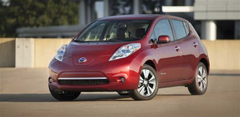 Nissan Electric Car Price In Usa Nissan To Launch Program To Support S Electric Car