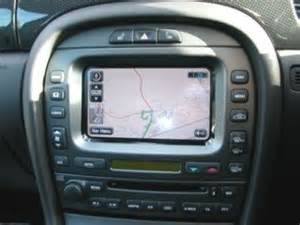Jaguar S Type Navigation System Jaguar X Type Parts Jaguar X Type Spares And Jaguar X