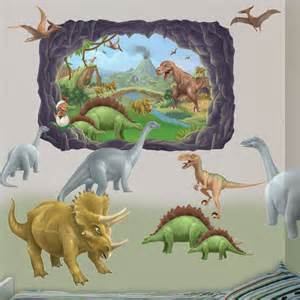 Wall Stickers Dinosaurs Dinosaur Wall Mural Ideas 2017 Grasscloth Wallpaper