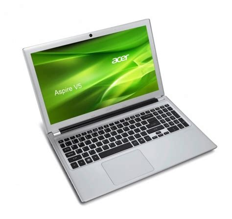 Laptop Acer Aspire V5 Touch I5 acer aspire v5 touch review