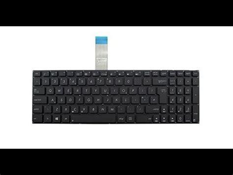 Keyboard Notebook Asus X453ma 1 cara mengganti keyboard asus x453ma