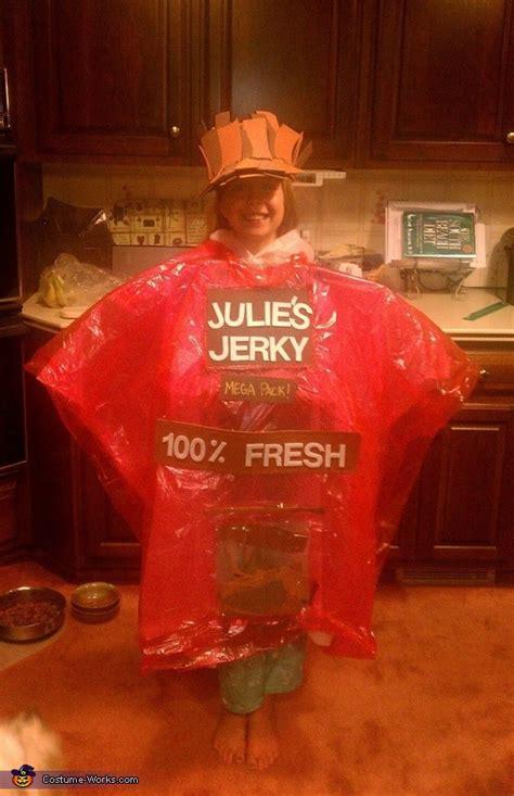 jerky girl costume