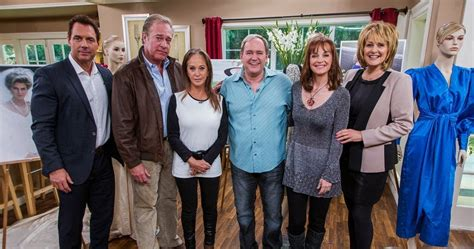 we soaps home family hosts dynasty reunion on