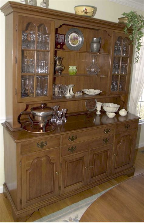 Corner Dining Room Cabinet Hutch   Interior Design