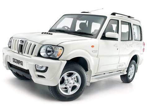 Anand Mahindra wants Modi to use Scorpio as his official car