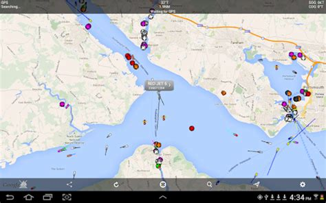 google maps boat navigation boat beacon ais navigation android apps on google play