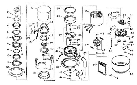 Badger Garbage Disposal Parts Diagram