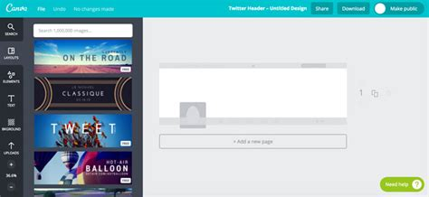 canva header 6 advanced strategies to get more leads on twitter