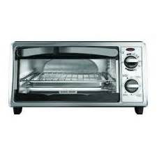 Black And Decker Toaster Oven To1332sbd Black Amp Decker To1332sbd Toaster Oven Toast Broil Bake