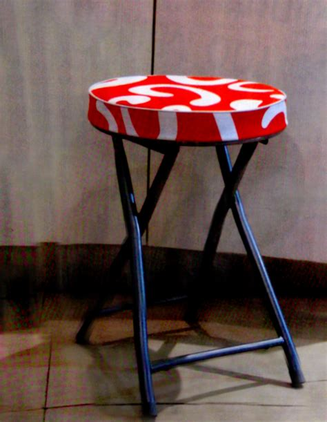 Kaki Kursi Sofa Springbed Baut Tinggi 5cm manfaatkan kursi lipat serbaguna di rumah anda