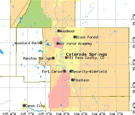El Paso County Warrant Search Colorado Opinions On El Paso County Colorado