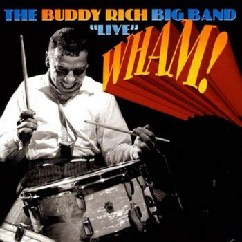 buddy rich big band big swing face big swing face by the buddy rich big band album lyrics