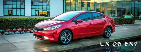 Kia Trim Levels 2016 Kia Forte Trim Levels Available In High Point Nc