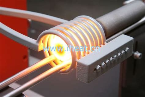 induction heating metal induction heating steel bar 1 induction heating expert