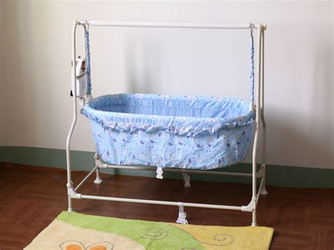 toddler swing bed blue electric baby swing bed from shenzhen beixue baby