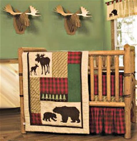Log Cabin Style Baby Cribs by Autumn Baby Nursery Ideas Fall Themes And Colors In Your