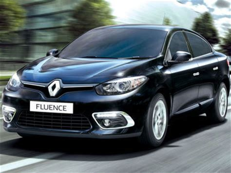 renault fluence 2018 renault fluence for sale price list in india may 2018