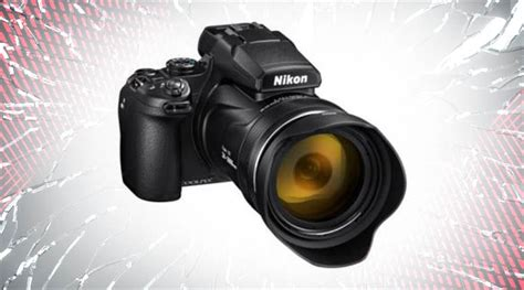 Nikon P900 125x by Nikon Coolpix P1000 With 125x Optical Zoom Launched In India Technology News The Indian Express