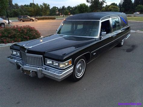how does cars work 1996 buick hearse electronic valve timing fleetwood 1975 cadillac miller meteor 3 way hearse hearse for sale