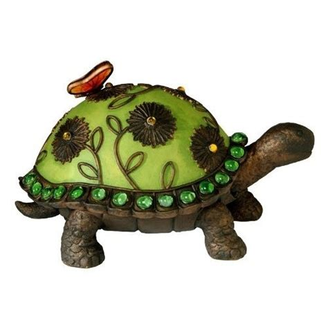 turtle decor for home and garden turtles etc