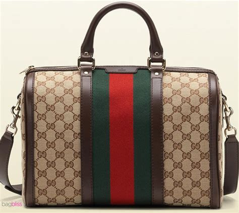 Gucci Boston Bag Bag Bliss by Gucci Bags Indiatimes