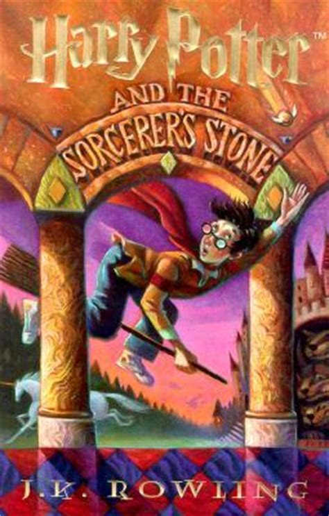 Pdf Harry Potter Sorcerers Book by Harry Potter And The Sorcerer S J K Rowling