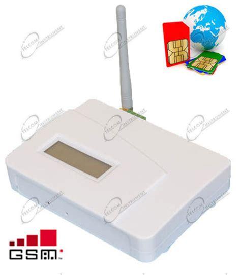 wifi casa senza telefono fisso gateway gsm 200 combinatore per allarmi 200 un combinatore no