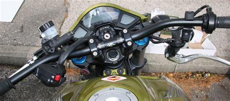 Motorrad Tuning Honda Cb1000r by Cb1000r Tuneup Testbericht