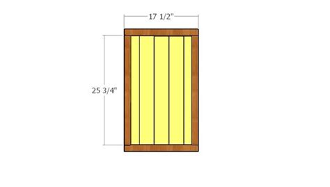 how to build a cabinet for a farmhouse sink how to build a farmhouse kitchen cabinet howtospecialist