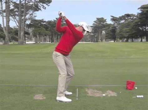 how to swing like adam scott adam scott swing golf swing dtl 2015 wgc match play youtube