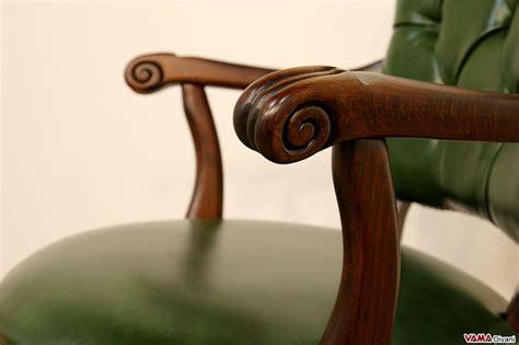 sedie girevoli da ufficio sedia poltrona direzionale da ufficio in pelle con girevole