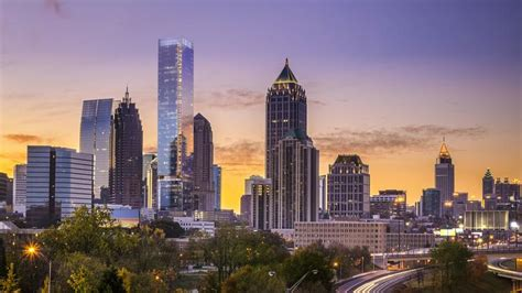 Mba In Skyline by Opus Place To Become Atlanta S Tallest Residential Tower