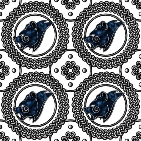 silver pattern png windhelm pattern silver n blue by yagellonica on deviantart