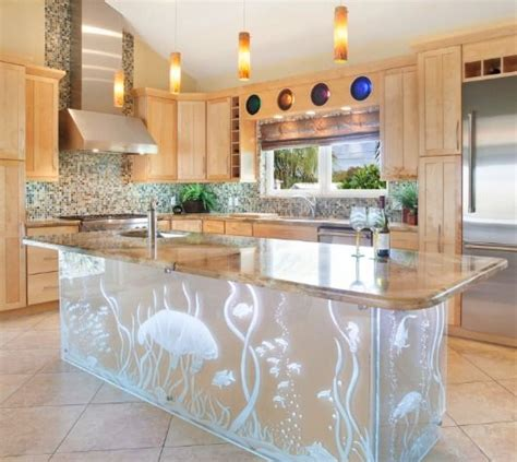 coastal kitchen designs best 25 theme kitchen ideas on seashell