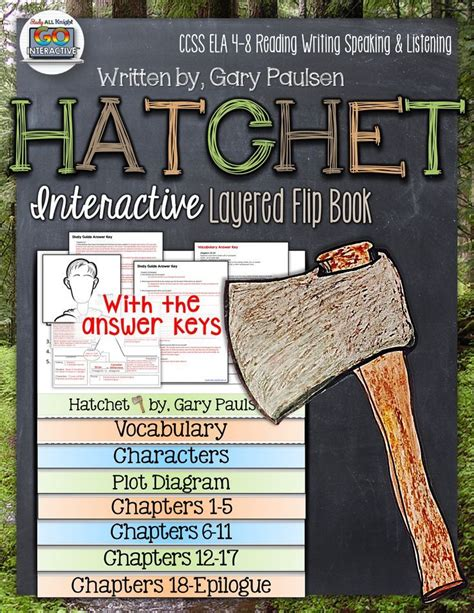 themes of book hatchet 1000 images about what a novel idea on pinterest
