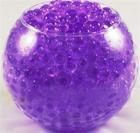Jual Hidrogel Bandung jual hidrogel ungu purple 10 gram bibit