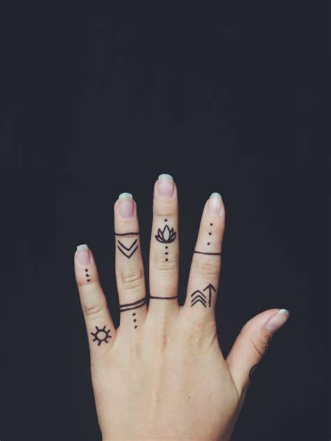 tattoo in hand tumblr teen spirit