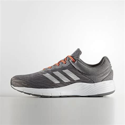In Newitem Adidas Cloudfoam Fluid Original jual sepatu lari adidas fluid cloud grey original